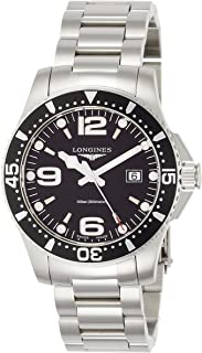 [浪琴]LONGINES 手表 水下石英表 L3.730.4.56.6 男士 【正规进口商品】
