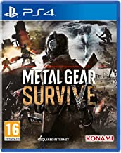 Metal Gear Survive (PS4) UK Import