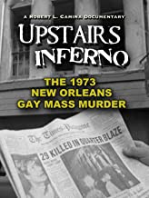 the upstairs inferno