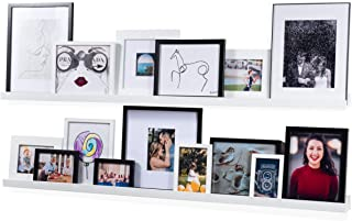 Best photo wall shelves Reviews