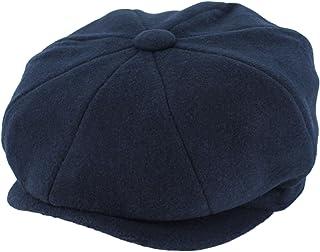 Belfry Newsboy Gatsby Men s Women s Soft Tweed Wool Cap in ... 25e2193bdce9