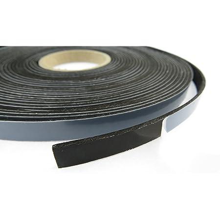 Schwarz Feinriefen 200x800 cm Meterware in vielen Gr/ö/ßen Gummil/äufer Gummimatten mit rutschhemmender Oberfl/ächenstruktur St/ärke: 3 mm