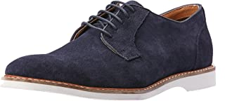 CROFT Men's Radford Lace-Up Flat Shoes