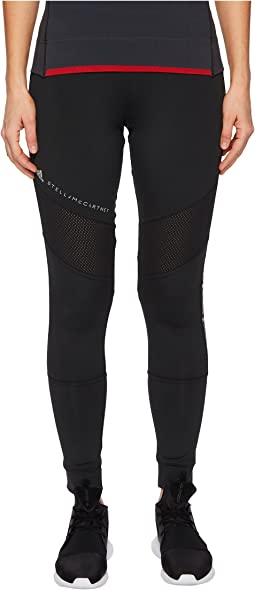 Performance Essentials Long Tights CG0896