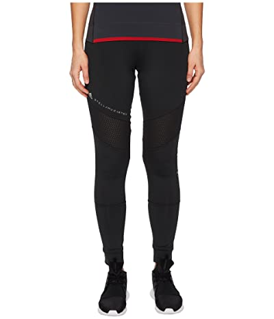 adidas by Stella McCartney Performance Essentials Long Tights CG0896 (Black) Women