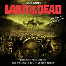Best land of the dead soundtrack Reviews