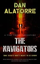 The Navigators: a time-travel adventure