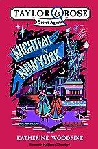 Nightfall in New York