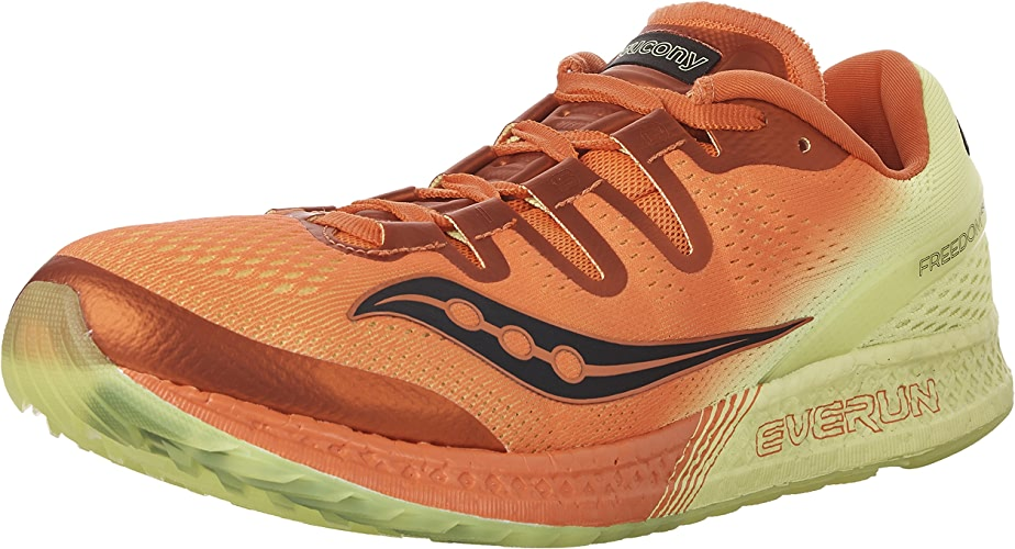 Saucony Chaussures de Course Libredom ISO Rose Framboise argent