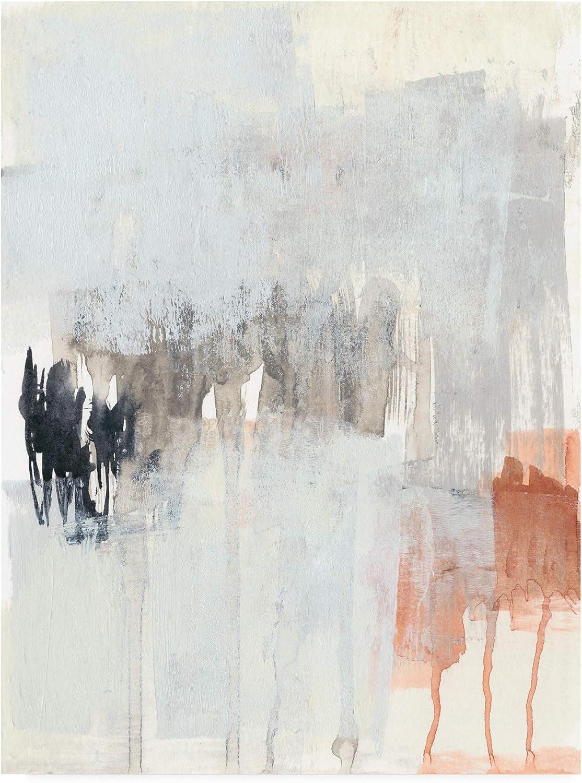 Trademark Fine Art Sienna and Paynes II by Jennifer goldberger, 14x19