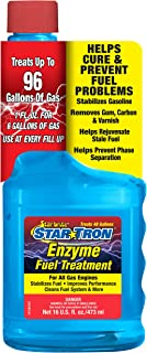 Star brite 14316 Star Tron Enzyme Fuel Treatment - 16 oz.