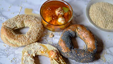 Learn to make delicious Montreal-style bagels