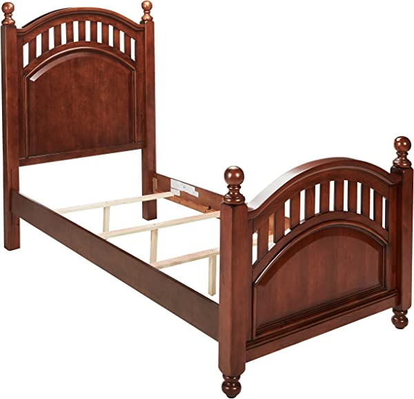 Pulaski Expedition Youth Bed Twin