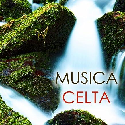 Musica Celta para Dormir - Canciones para Relajar y Dormir Bien