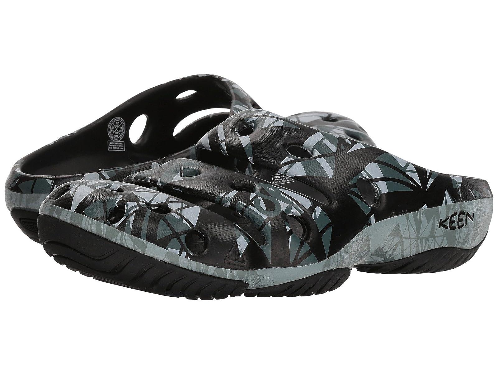 Keen Yogui ArtsfullCheap and distinctive eye-catching shoes