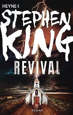 Revival: Roman (German Edition)