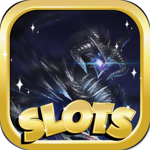 Win At Slots : Dragon Edition - The Best Video Slots Game Ever Is New For 2015!