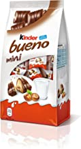 Best kinder bueno ferrero Reviews
