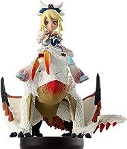 Monster Hunter Stories Capcom Amiibo Berioros ( Hyoga ) & Ayuria Japan Import
