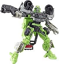 Transformers E0977 Studio Series 16 Deluxe Class Dark of The Moon Autobot Ratchet