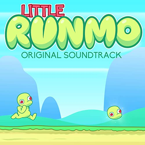 Little Runmo Original Film Soundtrack By Gooseworx On Amazon