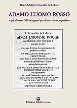 Adamo l'uomo rosso (Italian Edition)