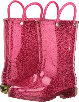 Glitter Rain Boots (Toddler/Little Kid)