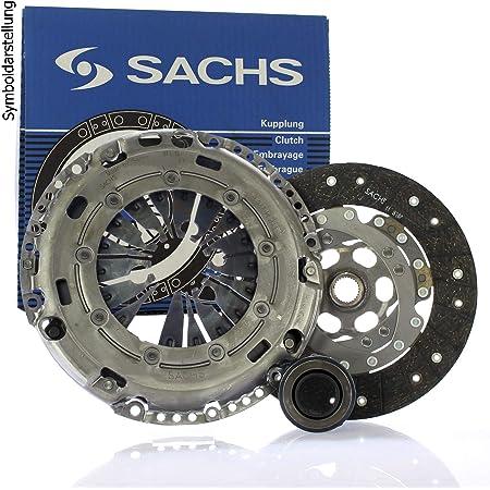Sachs 3000 970 121 Clutch Kit Auto