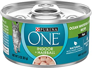 Purina ONE Natural Advantage Whitefish