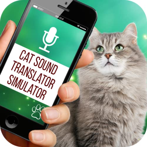 Cat Sound Translator Simulator