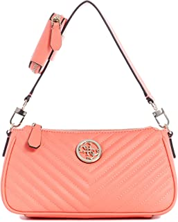 GUESS Shoulder Bag, Top Zip