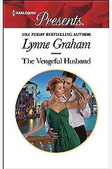 The Vengeful Husband: A Secret Baby Romance (The Husband Hunters Book 2) Kindle Edition