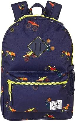 Heritage Backpack (Little Kids/Big Kids)