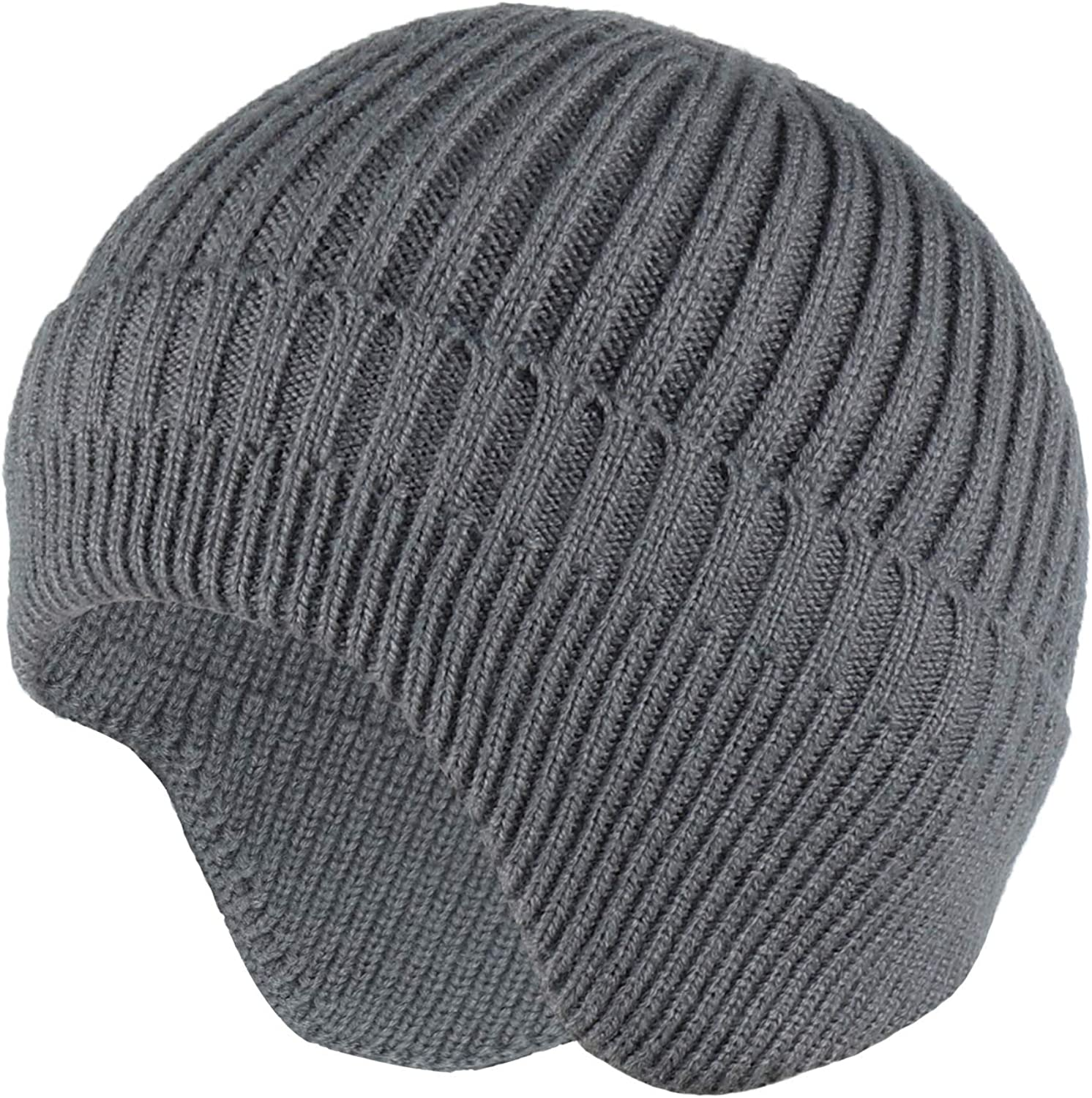 JITTY Beanie Hats for Men gift Women Knit with Helmet At the price Skull Cap Liner