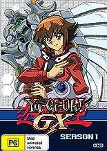 Yu-Gi-Oh! GX: Season 1 | Anime | 6 Discs | NON-USA Format | PAL Region 4 Import - Australia