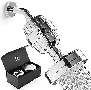 Luxury Shower Filter Water Purifier - 15 Stage Shower...