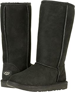 961dc71a191 Girls UGG Kids Black Boots + FREE SHIPPING | Shoes | Zappos.com