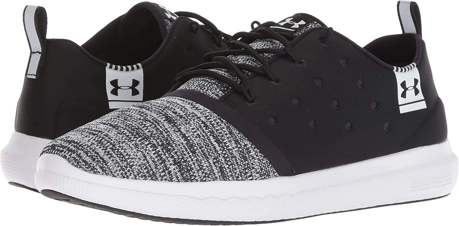 Under Armour Womens Charged Sneaker
