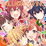 THE IDOLM@STER SHINY COLORS BRILLI@NT WING 04 夢咲きAfter school (特典なし)