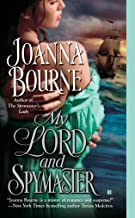 My Lord and Spymaster (The Spymaster Series Book 3)