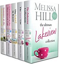The Ultimate Lakeview Collection: FIVE novels from the USA Today Bestselling romance series