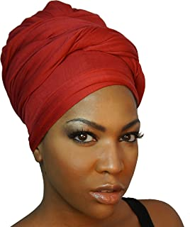 Best red head scarf Reviews