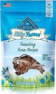 Blue Buffalo Kitty YUMS Soft-Moist Cat Treats