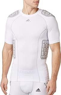 adidas Adult Techfit Padded Football Shirt