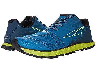 Altra Footwear Superior 4.5
