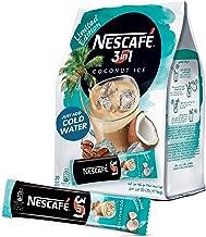 Nescafe 3in1 Coconut Ice Instant Coffee Mix Sachet 20g (20 Sticks)