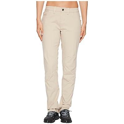 Mountain Khakis Teton Crest Pants Classic Fit (Freestone) Women
