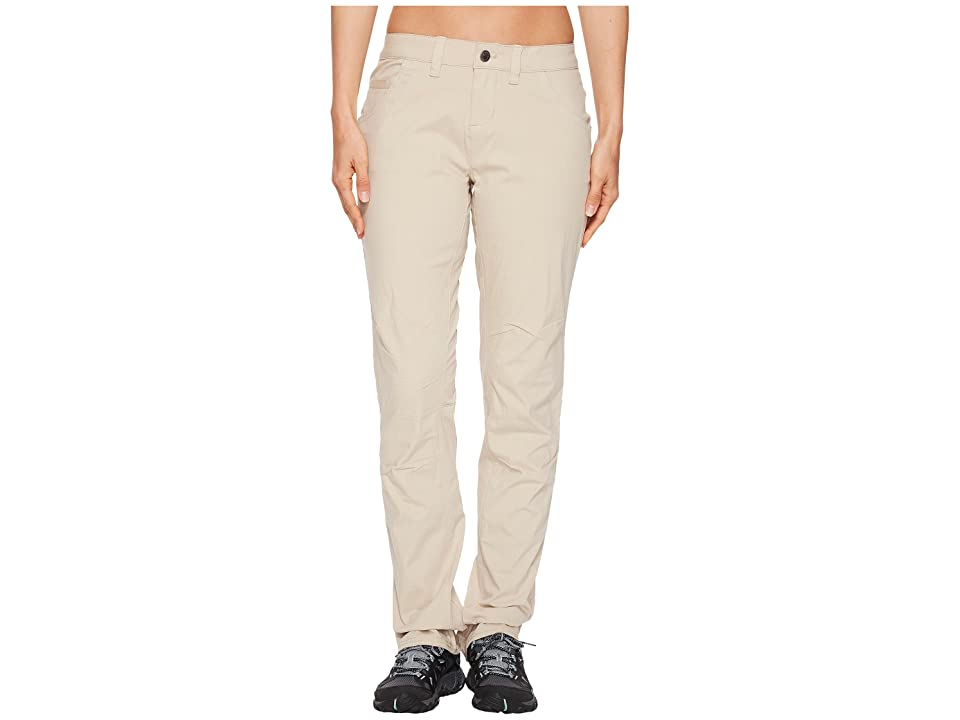 Mountain Khakis Teton Crest Pants Classic Fit (Freestone) Women