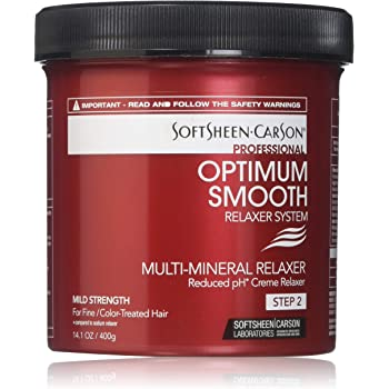 Optimum Multi-mineral Relaxer Mild, 14.1 Oz