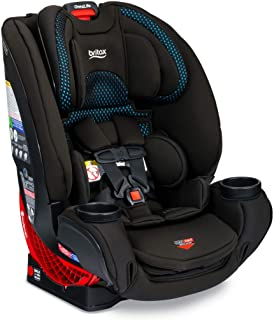 Sponsored Ad - Britax One4Life ClickTight All-In-One Car Seat – 10 Years of Use – Infant, Convertible, Booster – 5 to 120 ...